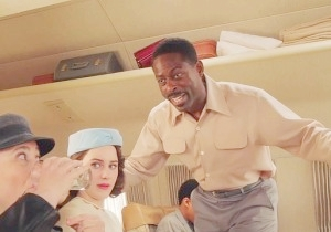 'The Marvelous Mrs. Maisel' Season 3 Trailer Gives A First Look At Sterling K. Brown's Character