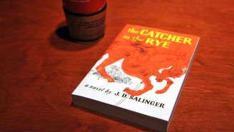 J.D. Salinger's Works Are Finally Coming To E-Books For The First Time