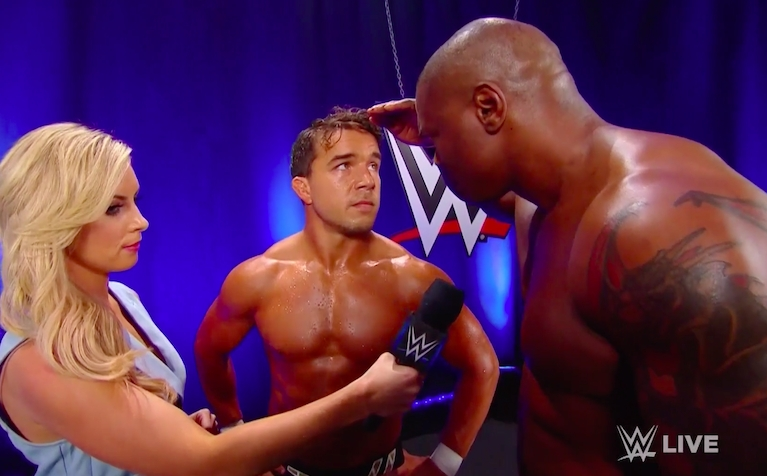 The Best And Worst Of WWE Smackdown Live 8/27/19: Lies And The Lying Liars Who Tell Them