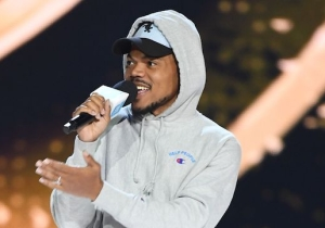 Chance The Rapper's Debut Album Missed Out On The No. 1 Slot Thanks To A Surprising Contender