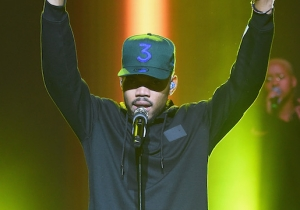 Chance The Rapper Opened Up About Feeling Bullied For His Recent Music