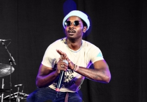 Channel Tres Wants To Free Fans' Minds With 'Black Moses'