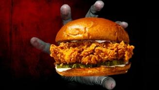 Popeyes Sold Out Of Its Chicken Sandwich, But What Are The Larger Implications?