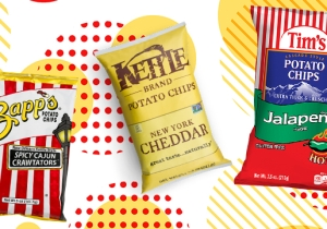 A Definitive Ranking Of The Best Regional Potato Chip Brands