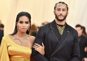 Nessa Criticized Jay-Z's NFL Deal And Set The Record Straight About Colin Kaepernick