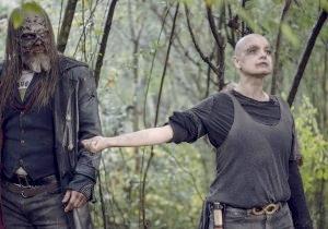 when is season 9 of walking dead on netflix