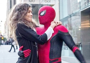 Disney's Desired Stake In Sony's 'Spider-Man' Movies With Tom Holland May Not Be As Big As Originally Reported