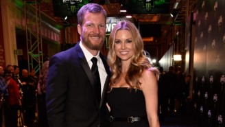 Dale Earnhardt Jr. And His Family Avoid Serious Injuries After A Plane Crash