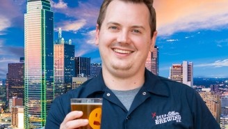 The Best Places To Drink In Dallas, According To Deep Ellum Brewer Brian Morris