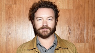Danny Masterson And The Church Of Scientology Have Been Sued For Allegedly Stalking His Sexual Assault Accusers