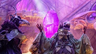 Netflix's 'The Dark Crystal' Trailer Sets Up A Breathtaking Epic Full Of Betrayal And Rebellion