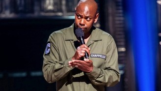 Dave Chappelle Says 'I Don't Believe' Michael Jackson Accusers In His New Netflix Special