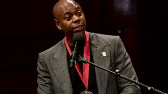 Dave Chappelle Will Host A Block Party In Dayton To Honor Mass Shooting Victims