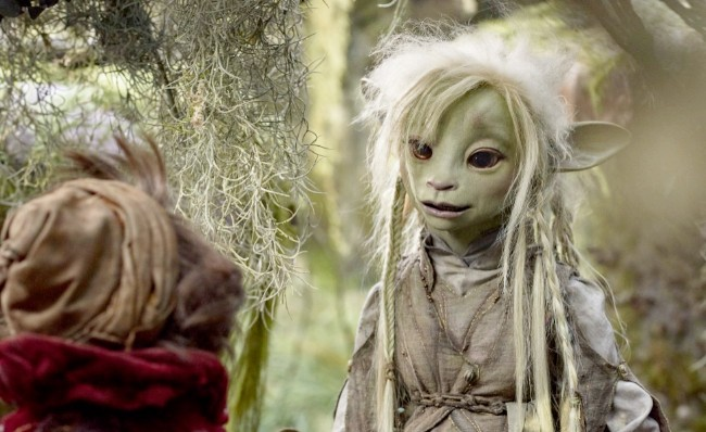 Here's Everything New On Netflix This Week, Including 'The Dark Crystal: Age Of Resistance'