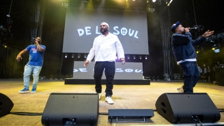De La Soul Asks Fans Not To Stream Their Catalog After Negotiations With Tommy Boy Break Down