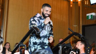 Drake Trolled Joe Budden And Pusha T In The Comments Of An Instagram Live Video