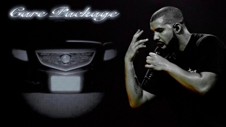 Drake's 'Care Package' Is The Ultimate Demonstration Of His Hip-Hop Clout