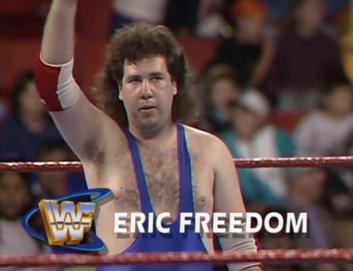 A Look Back At Wwf Superstars October 10 1992