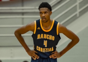 Evan Mobley, 2020's Top Basketball Recruit, Has Committed To USC