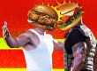 The Fast & Scrumptious: Fast Food Chicken Sandwiches As 'Fast & Furious' Movies