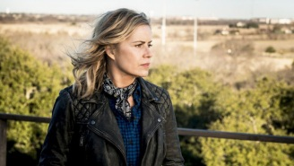 'Fear The Walking Dead' Is Fueling The Conspiracy That Madison Could Return