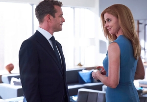 Let's Check In With The Final Season Of USA Network's 'Suits'