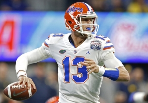 College Football Week 0 Winners: Chomping At The Bit