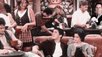 A 'Seinfeld' Fan Tests The New Coffee Bean 'Friends' Menu