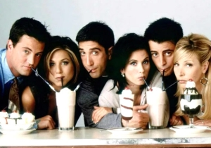 NBC Had A Terrible Idea To Add Another Main Character To 'Friends'