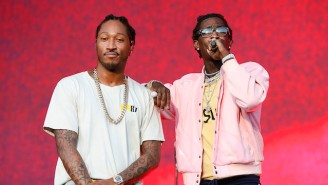 Future And Young Thug Promise 'Super Slimey 2' Is Coming Soon — And Includes Lil Baby And Gunna