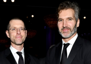 The 'Game Of Thrones' Showrunners Will Take Their Talents To Netflix