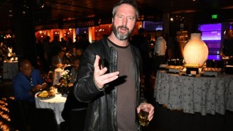 Tom Green On His Latest Film Role And The Overdue Renaissance Of 'Freddy Got Fingered'