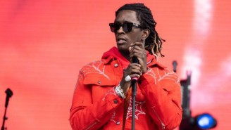 Young Thug Adds An MGK Verse To 'So Much Fun' Post-Release