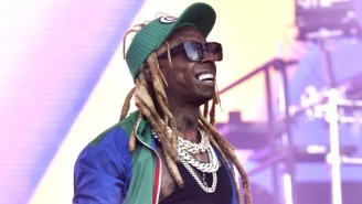 Lil Wayne And SiR Collab On The Melodic Album Cut 'Lucy's Love' From 'Chasing Summer'