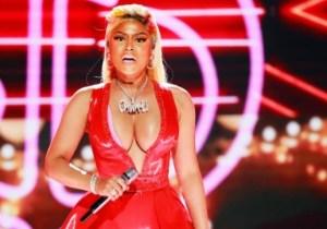 Nicki Minaj Goes Hard With Pop Smoke On His 'Welcome To The Party' Remix