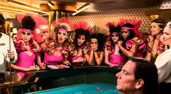 Netflix's 'GLOW' Loses The Underdog Edge While Hitting The Emotional Jackpot In Vegas