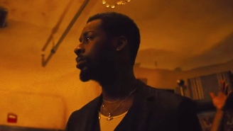 Goldlink, Tyler The Creator, Jay Prince's Spooky 'U Say' Video Turns A Party Into A Mysterious Ritual