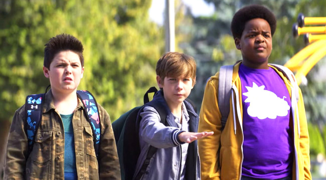 Weekend Box Office: Good News For 'Good Boys,' But Not For The Other Four New Competitors