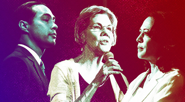The Third Democratic Debate Is Coming, Here's What You Need To Know.