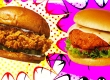 We Tried The New Popeyes Chicken Sandwich To See If It Can Claim Chick-fil-A's Crown