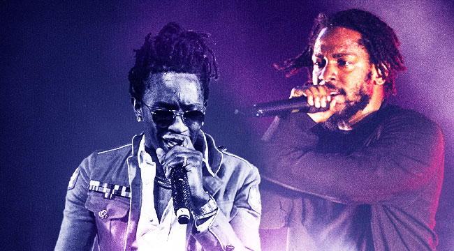 The Best New Rap Music To Have On Your Radar
