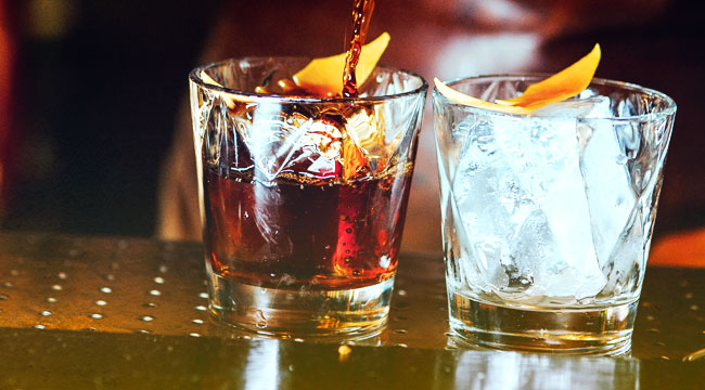 You'll Thank Us For Telling You About These Under-Hyped Bourbons
