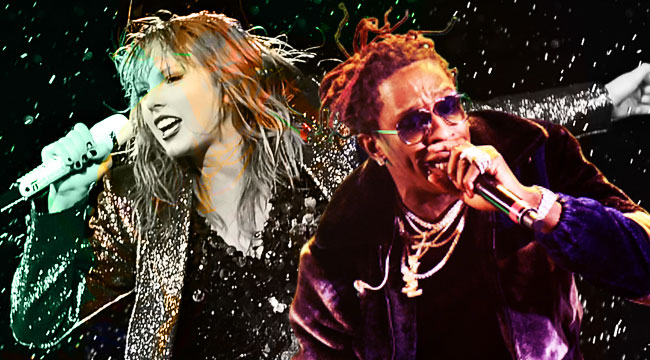 All The Best New Music From This Week That You Need To Hear