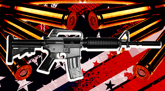 The Gun Control Policies Of Every Serious Presidential Contender