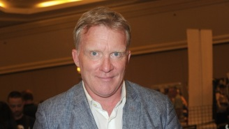 'Halloween Kills' Has Cast Anthony Michael Hall In A Franchise Role Once Played By Paul Rudd