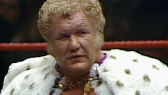 The Wrestling World Reacted To The Passing Of Harley Race
