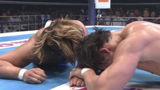 The Best and Worst of NJPW: G1 Climax 29, Nights 13-14