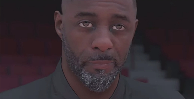 Idris Elba Stars In NBA 2K20's LeBron James-Produced MyCareer Mode Trailer