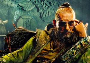 The Writer Of 'Iron Man 3' Is 'Excited' To See The Mandarin Properly Introduced In 'Shang-Chi'