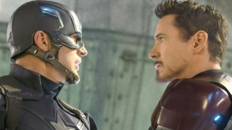 Robert Downey Jr. Explains Why He And Chris Evans Left The Marvel Cinematic Universe At The Same Time